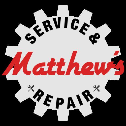 Matthew's Service & Repair